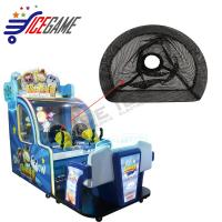 Game machine parts Shoot the ball machine mesh grid